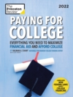 Image for Paying for College, 2022 : Everything You Need to Maximize Financial Aid and Afford College