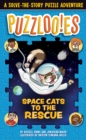 Image for Puzzloonies! Space Cats to the Rescue : A Solve-the-Story Puzzle Adventure