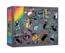 Image for Women in Science Puzzle : Fearless Pioneers Who Changed the World Jigsaw Puzzle and Poster