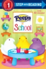 Image for Peeps at school