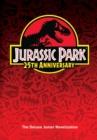 Image for Jurassic Park: The Deluxe Novelization (Jurassic Park).