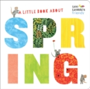Image for A little book about spring