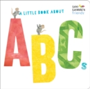 Image for A little book about ABCs