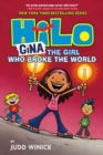 Image for Gina  : the girl who broke the world
