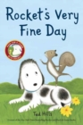 Image for Rocket's Very Fine Day