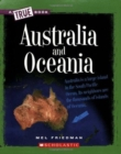 Image for Australia and Oceania (True Book: Geography: Continents)