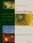 Image for Laboratory Manual for General Biology