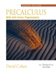 Image for Precalculus with unit-circle trigonometry