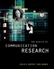 Image for The Basics of Communication Research (with InfoTrac)