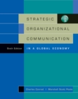 Image for Strategic Organizational Communication : In a Global Economy (with InfoTrac (R))