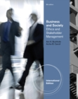 Image for Business & society  : ethics & stakeholder management