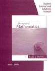 Image for Student Survival and Solutions Manual for Smith's Nature of Mathematics, 12th