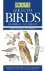 Image for Guide to birds of Britain and Europe