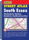 Image for Philip's Street Atlas South Essex