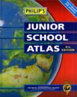 Image for Philip's junior school atlas