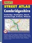 Image for Cambridgeshire  : Cambridge, Huntingdon, March, Peterborough, St Neots, Wisbech
