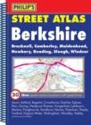 Image for Berkshire  : Bracknell, Camberley, Maidenhead, Newbury, Reading, Slough, Windsor