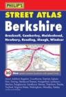 Image for Philip's Street Atlas Berkshire