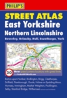 Image for Philip's Street Atlas East Yorkshire and Northern Lincolnshire