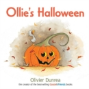 Image for Ollie's Halloween Board Book