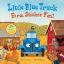 Image for Little Blue Truck Farm Sticker Fun!