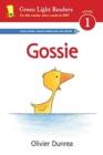 Image for Gossie (Reader)