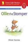Image for Ollie the Stomper (Reader)