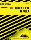 Image for CliffsNotes on Morrison's The Bluest Eye & Sula