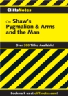 Image for CliffsNotes on Shaw's Pygmalion & Arms and the Man
