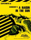 Image for CliffsNotes on Hansberry's A Raisin in the Sun