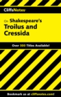 Image for CliffsNotes on Shakespeare's Troilus and Cressida