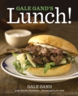 Image for Gale Gand's lunch!