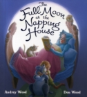 Image for The full moon at the napping house