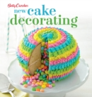 Image for Betty Crocker's new cake decorating