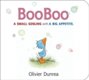 Image for BooBoo padded board book