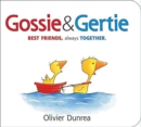 Image for Gossie & Gertie padded board book