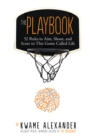 Image for The Playbook : 52 Rules to Aim, Shoot, and Score in This Game Called Life