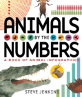 Image for Animals by the numbers
