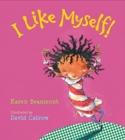 Image for I Like Myself! (board book)