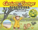 Image for Curious George discovers the seasons