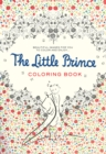 Image for The Little Prince Coloring Book : Beautiful images for you to color and enjoy...