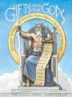 Image for Gifts from the gods  : ancient words and wisdom from Greek and Roman mythology
