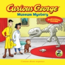 Image for Museum mystery