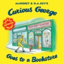 Image for Margret & H.A. Rey's Curious George goes to a bookstore