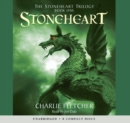 Image for Stoneheart (The Stoneheart Trilogy, Book 1)