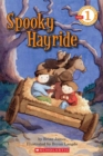 Image for SCHOLASTIC READER LEVEL 1 SPOOKY HAYRIDE