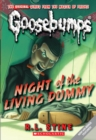 Image for Night of the Living Dummy (Classic Goosebumps #1)