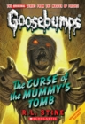 Image for Curse of the Mummy's Tomb (Classic Goosebumps #6)