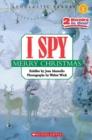 Image for I Spy Merry Christmas (Scholastic Reader, Level 1)