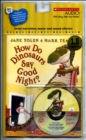 Image for How Do Dinosaurs Say Good Night? - Audio